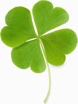 Saint-Patrick - anecdotes et remarques dans Musique un-trefle